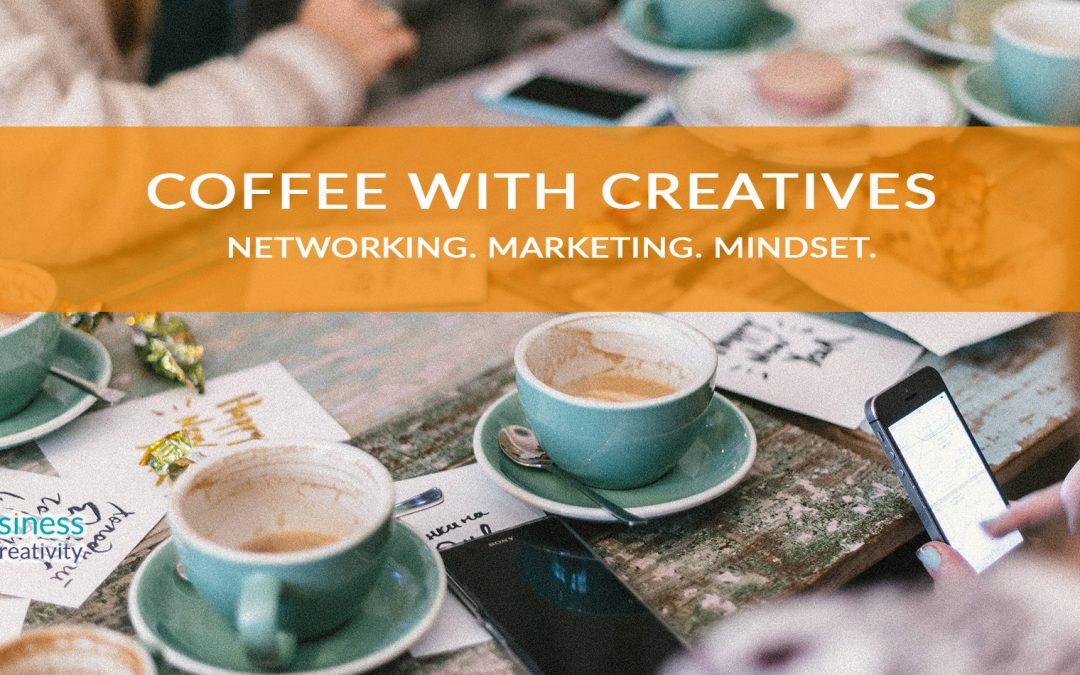 Coffee with Creatives