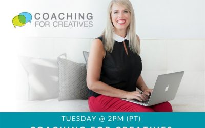 Training Videos – Coaching for Creatives