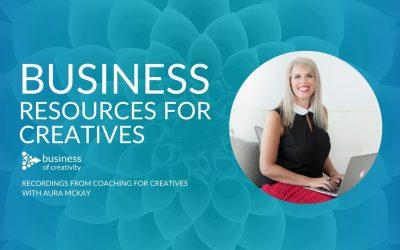 Mindset & Business Resources
