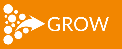 Grow Your Creative Business Logo