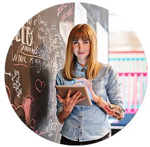 Creative Services Freelancer like photographer or designer